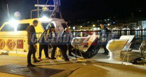 """""""Blue Star Naxos"""": Βουτιά θανάτου μπροστά στα μάτια των συνεπιβατών (Video)"""