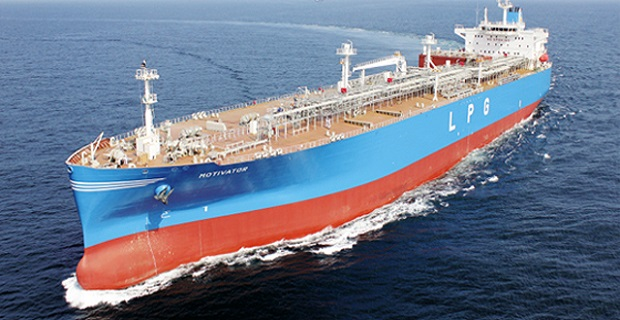 4 τα VLGC στον στόλο της DryShips μετά την τελευταία της αγορά
