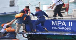2 αγνοούμενοι από βύθιση πλοίου στη Θάλασσα της Νότιας Κίνας