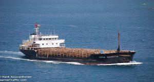 Απαγόρευση απόπλου φορτηγού πλοίου στη Σητεία