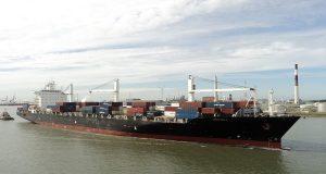 300 κιλά κοκαΐνης ξανά πάνω σε πλοίο της Danaos