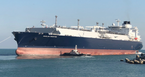 GasLog: Νέα παραγγελία πλοίου μεταφοράς LNG