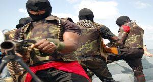 2 πειρατικές επιθέσεις σε μια μέρα στα ανοικτά της Νιγηρίας
