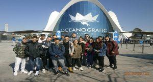 Οι υποψήφιοι πλοίαρχοι στην Ισπανία