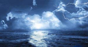 Σεμινάριο Μετεωρολογίας για τις Ελληνικές Θάλασσες – 23 & 24 Απριλίου