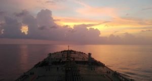 Malacca Strait…