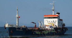 Θαλάσσια ρύπανση από το «Αγία Ζώνη Ι» στο Κερατσίνι – Συνελήφθη ο εκπρόσωπος της εταιρείας