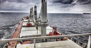 Chios Luck… Ινδικός Ωκεανός