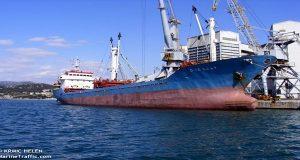 Σύλληψη τριών ναυτικών στη Θεσσαλονίκη