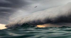 Σεμινάριο Μετεωρολογίας για τις Ελληνικές Θάλασσες – Τρίτη και Τετάρτη, 22 & 23 Μαΐου