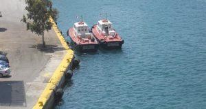 Ζητούνται πλοηγοί στον Πλοηγικό Σταθμό Θεσσαλονίκης