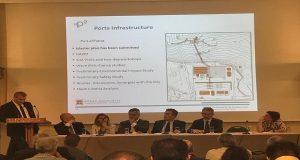 «Ο εφοδιασμός της ναυτιλίας με καύσιμο LNG προχωράει με όχημα το Poseidon Med II»
