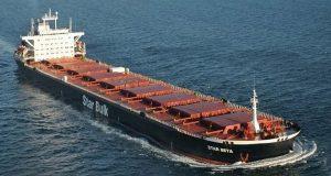Η Star Bulk εξασφαλίζει τη χρηματοδότηση για τρία νεότευκτα πλοία
