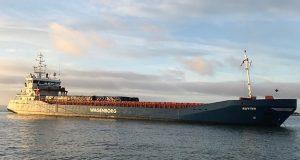 Μεθυσμένος καπετάνιος έφυγε από την γέφυρα πριν το πλοίο προσαράξει!