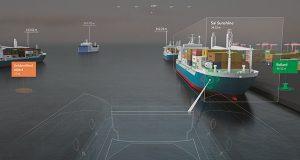 Εγκατάσταση συστήματος τεχνητής νοημοσύνης σε πλοία απο την CMA CGM