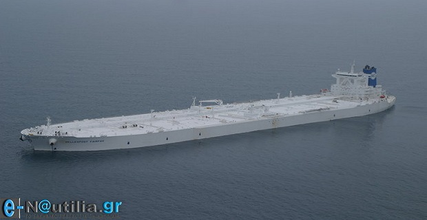 Η Euronav απέκτησε και το δεύτερο ULCC- Δείτε το αφιέρωμα για τα πλοία που κάποτε ανήκαν σε Ελληνική εταιρεία!