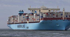 Το πλοίο της Maersk ξεκίνησε το ταξίδι μέσω της Αρκτικής- Γιατί πολλοί λένε ότι δεν είναι η σωστή στιγμή τώρα;