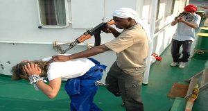 Στους 35 έφτασε ο αριθμός των απαγωγών από νιγηριανους πειρατές στον Κόλπο της Γουινέας το 2018