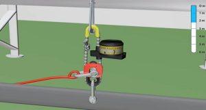 Πώς λειτουργεί η μονάδα υδροστατικής απελευθέρωσης (HRU)