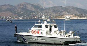 Τοποθέτηση Λιμενικού επί καταγγελιών Ελλήνων αλιέων για χρήση πυρών από Τουρκικά αλιευτικά