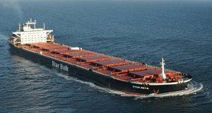 Η Star Bulk Carriers συμφερόντων του k. Π. Παππά συνεχίζει να επεκτείνει το στόλο της με την απόκτηση έως και επτά πλοίων