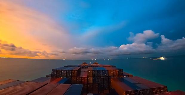 Απογραφή Ναυτικών στις 20 Σεπτεμβρίου 2018