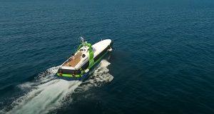 Εμπορική διάθεση στην Ελλάδα της νέας γενιάς υδροπτερύγων Kometa 120M [βίντεο]