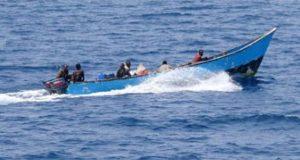 Επίθεση πειρατών σε πλοίο ανοικτά των ακτών της Σομαλίας