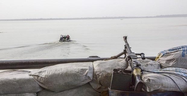 Πειρατές άνοιξαν πυρ εναντίον πλοίου LNG στο Bonny της Νιγηρίας