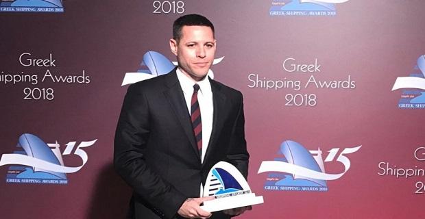Lloyd's Awards 2018: Βραβεύτηκαν οι κορυφαίοι της Ελληνικής Ναυτιλίας