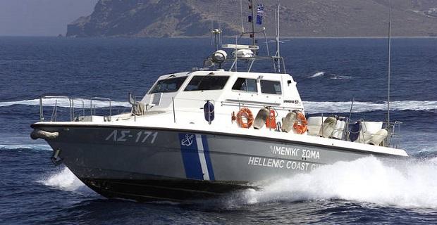 Προσάραξη ρυμουλκού στην Κρήτη
