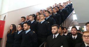 Εγκαταλείπουν τις Ακαδημίες Εμπορικού Ναυτικού ένας στους τρεις σπουδαστές
