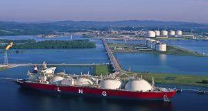 Ανοδική πορεία του LNG ως ναυτιλιακό καύσιμο