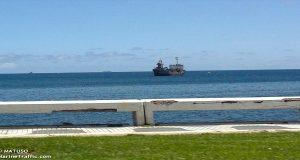 Καταγγελία από ναυτεργάτες του Φ/Γ πλοίου «NAFTOCEMENT III» για μη καταβολή δεδουλευμένων αποδοχών