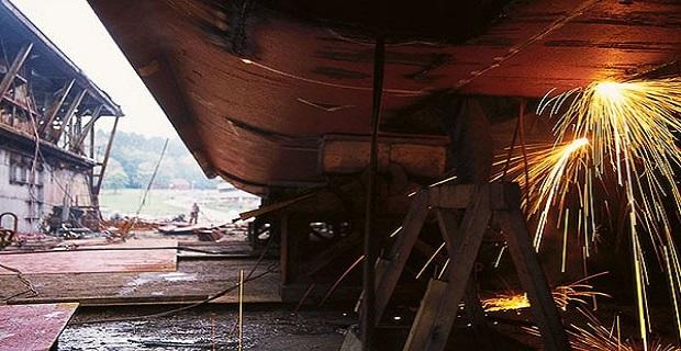 Τραυματισμός ναυτικού στη ναυπηγοεπισκευαστική ζώνη Περάματος