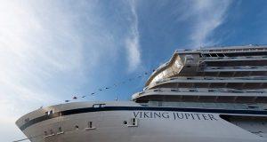 Το «Viking JUPITER» προσέκρουσε στο λιμάνι του Πειραιά – Η στιγμή που έσπασε ο κάβος [βίντεο]