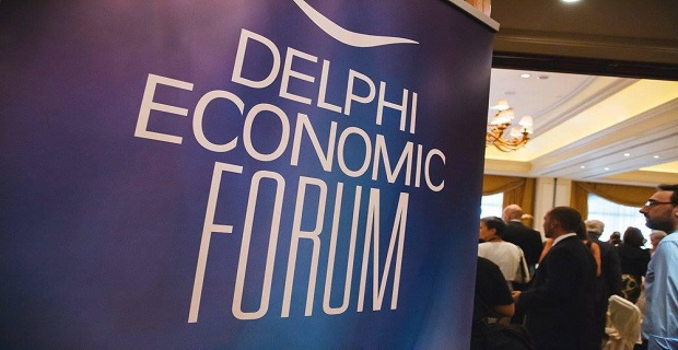 Delphi Economic Forum: Πώς η Ελλάδα χαράσσει τη ρότα της παγκόσμιας ναυτιλίας