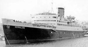 Πώς καθιερώθηκε το απαγορευτικό απόπλου στην Ελλάδα, ο θάλαμος επιχειρήσεων, το όριο 35 ετών στα πλοία και οι εταιρείες λαϊκής βάσης. Όλα έγιναν μετά από ένα τρομερό ναυάγιο