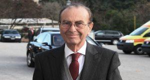ΣΕΕΝ: Βαθύτατη θλίψη για την απώλεια του Περικλή Παναγόπουλου