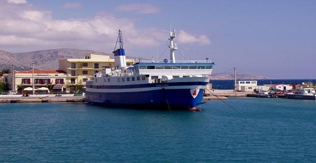 Θάνατος ναυτικού στη Χίο
