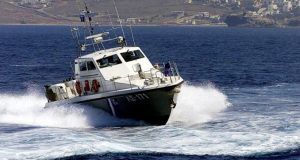 Θάνατος ναυτικού μέσα σε δεξαμενόπλοιο