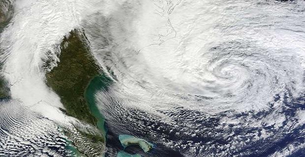 Σεμινάριο Ναυτικής Μετεωρολογίας για τους Τροπικούς Κυκλώνες – Τρίτη 26 Φεβρουαρίου 2019
