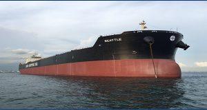 Ανεβαίνουν τα έσοδα για τη Diana Shipping