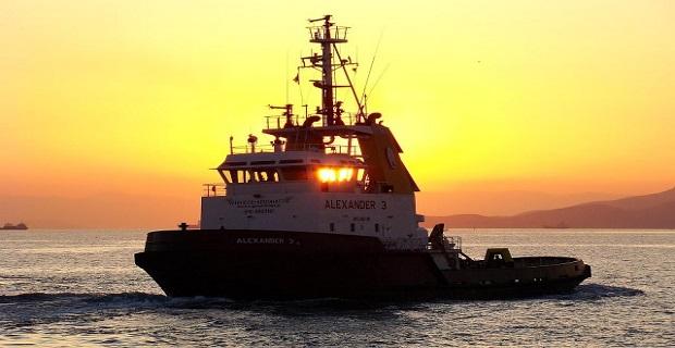 Ζητούνται πλοηγοί στον Πλοηγικό Σταθμό Λαυρίου