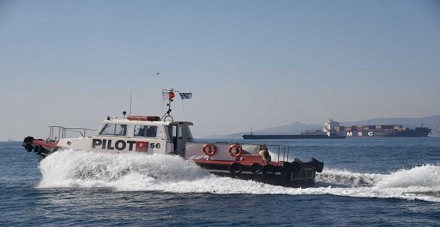 Τρεις προσλήψεις έκτακτου ναυτικού προσωπικού στον πλοηγικό σταθμό Ρόδου