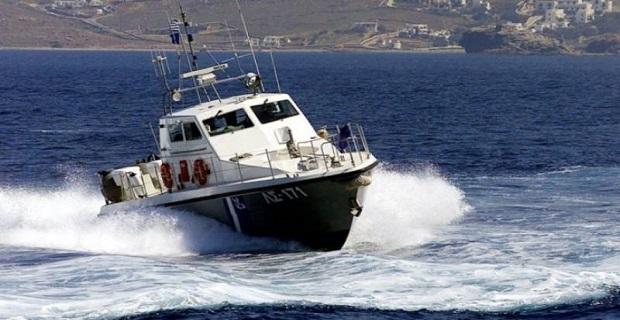 Μηχανική βλάβη δεξαμενόπλοιου στην Πάτρα