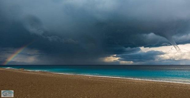 Σεμινάριο Ναυτικής Μετεωρολογίας για τις Ελληνικές Θάλασσες – Σάββατο και Κυριακή 30 & 31 Μαρτίου