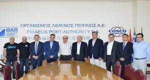 ΟΛΠ: Υπογραφή Νέας ΣΣΕ και με το Σωματείο των Εργατών