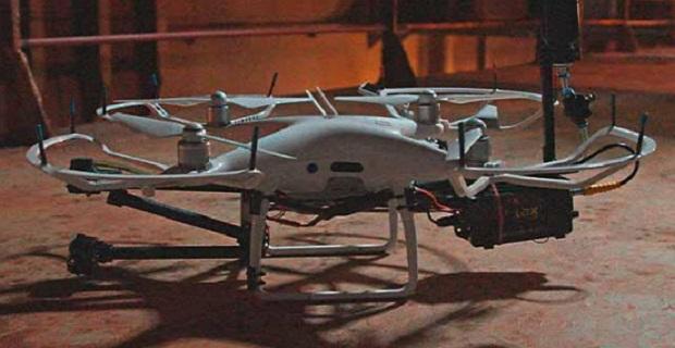 Νέα εποχή επιθεωρήσεων με τη χρήση Drone