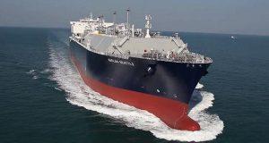 Ένα ακόμη πλοίο LNG παρέλαβε η GasLog του Πήτερ Λιβανού
